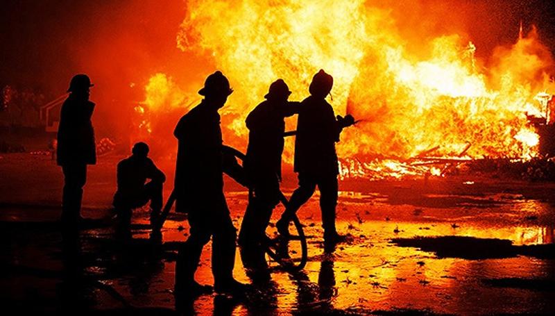 """天津市河西区""""12·1""""重大火灾事故分析"""