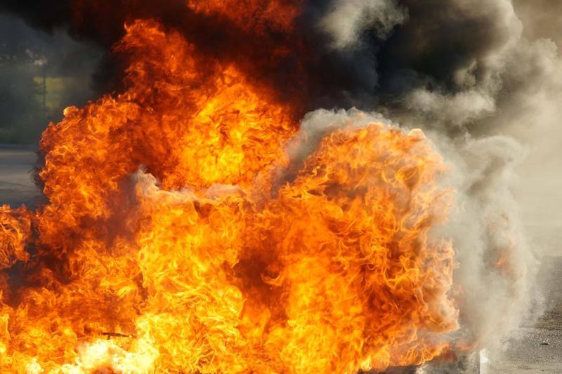 火灾时人的心理和行为特性