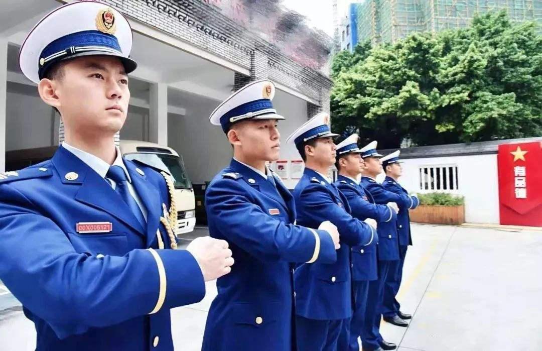 国家综合性消防救援队伍消防员招录办法 (试行)