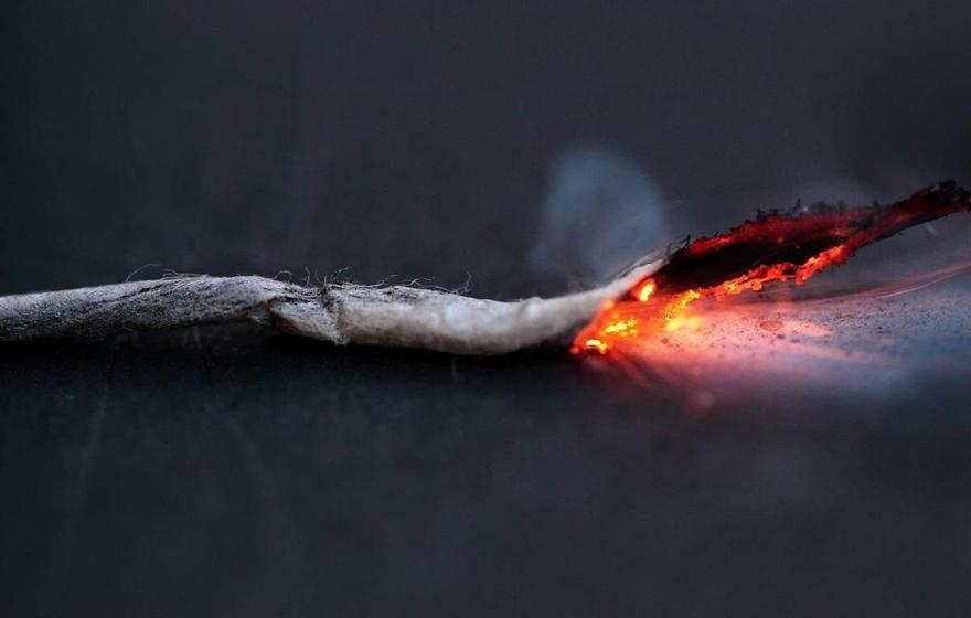 电缆燃烧性能检测技术达到国际先进水平