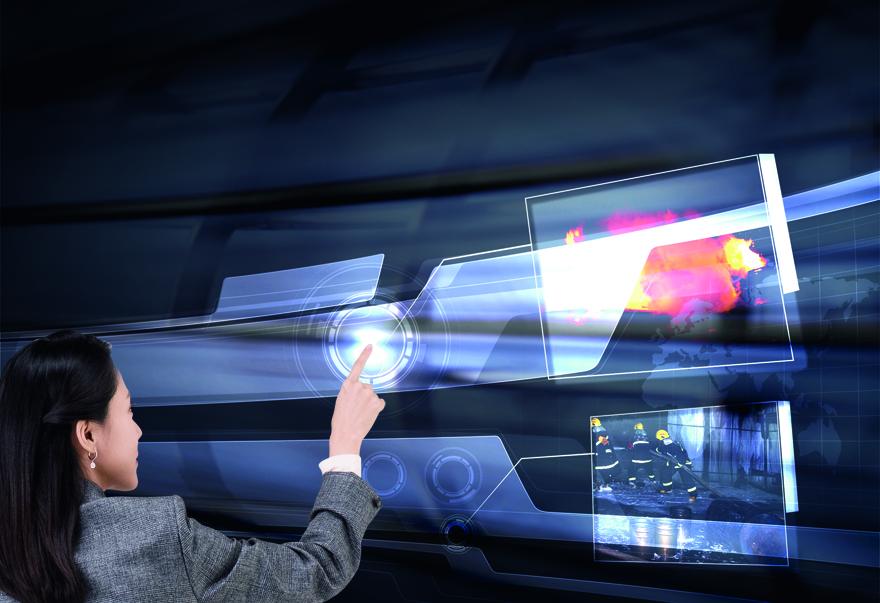 虚拟仿真技术在火灾调查教育培训中的应用