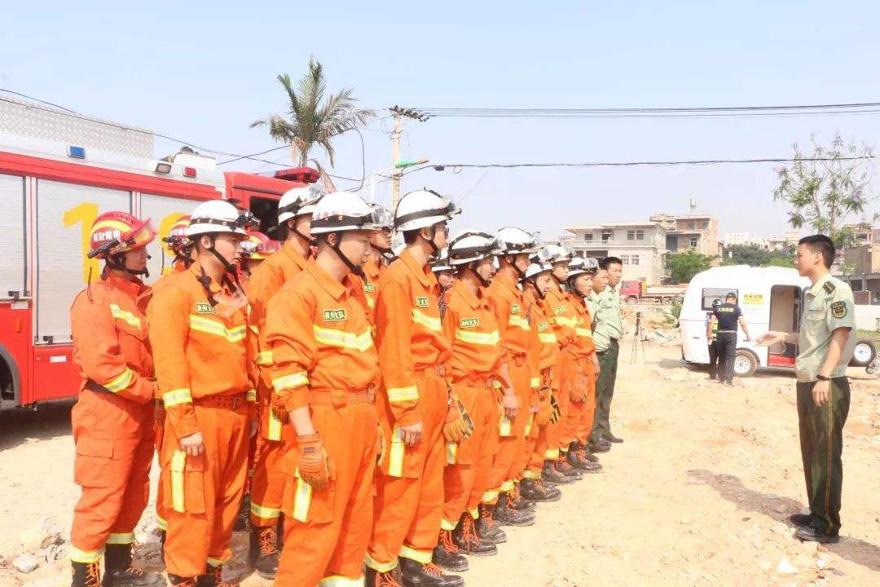 理清消防监管盲区 推进消防工作全覆盖