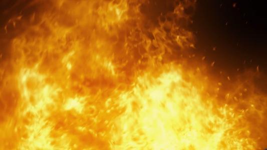 俄罗斯一热电厂发生火灾致1死13伤
