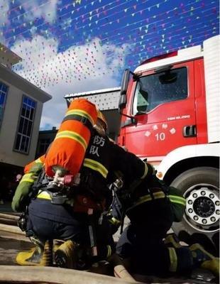 昆明市公布实施《昆明市消防条例》