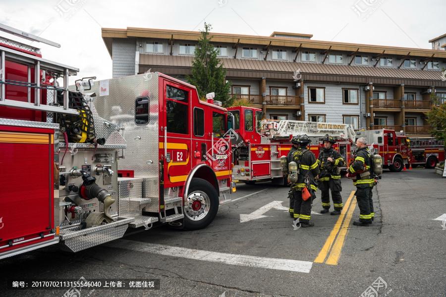 美国2018年火灾事故死亡3655人