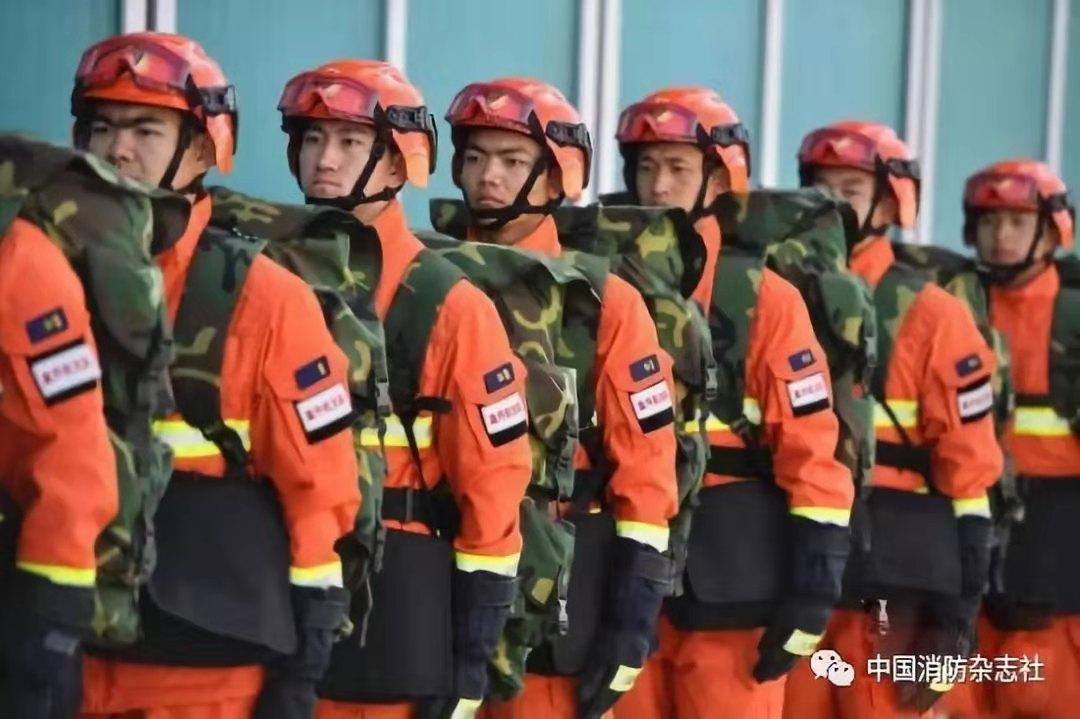 防范火灾风险  需要全民参与