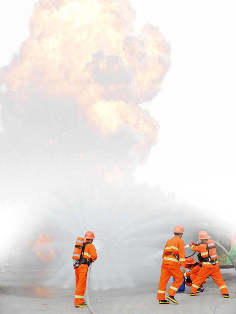 关于规范和加强企业专职消防队伍建设的指导意见
