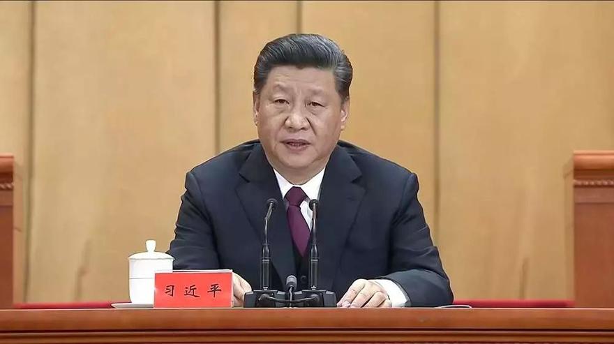 @新时代中国青年,习近平刚刚提出六点要求
