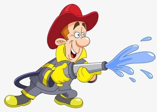 室内消火栓的使用方法