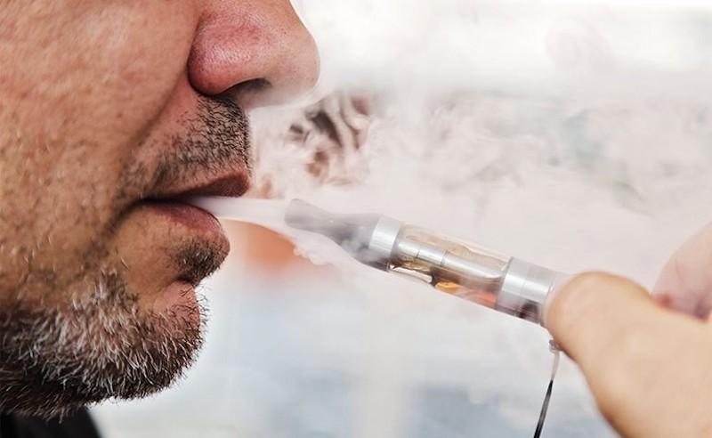 """英国加强预防""""电子烟""""误报警研究"""